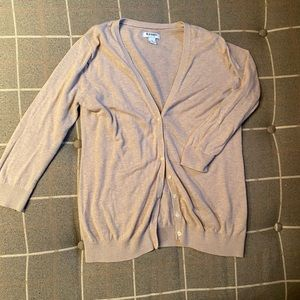 Old navy cardigan, small